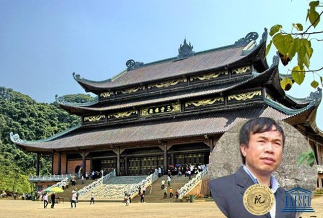 Ông Nguyễn Văn Trường - Đại gia chay trường và những siêu dự án tâm linh