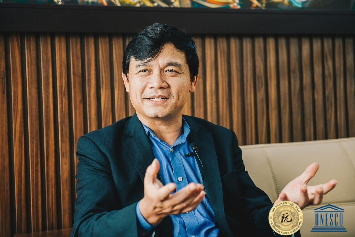 Doanh nhân Nguyễn Xuân Phú - Linh hồn của SUNHOUSE