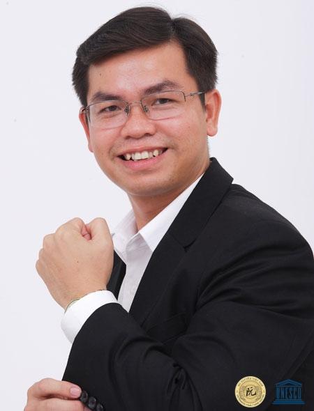 Nguyễn Trương Tuyến - CEO Chuỗi rửa xe 5S và CEO TGS