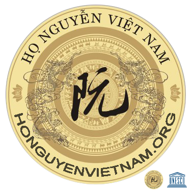 LOGO HONGUYENVIETNAM